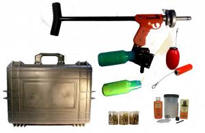 RL Line Launcher Kit
